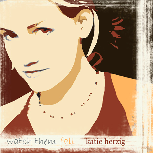 Watch Them Fall (2004) CD