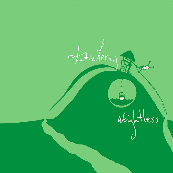 Weightless (2006) CD