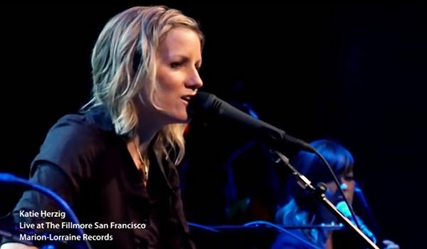 Live at Fillmore San Francisco - Trailer